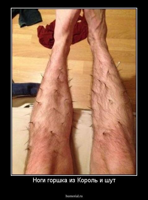 Как сделать чтобы мужчины у ног валялись