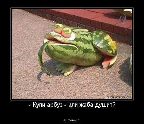 Картинки жаба задушила