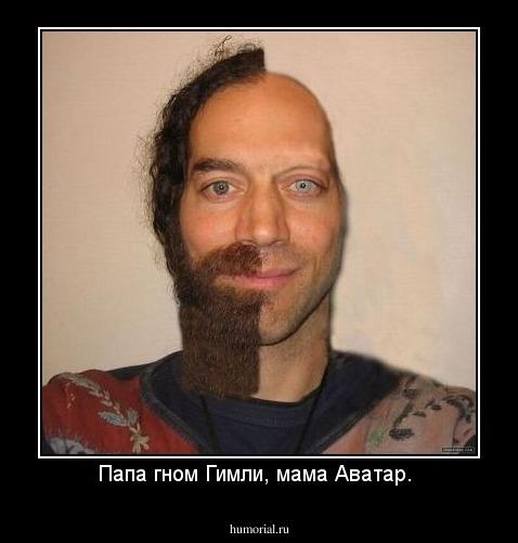 аватарки гномы: