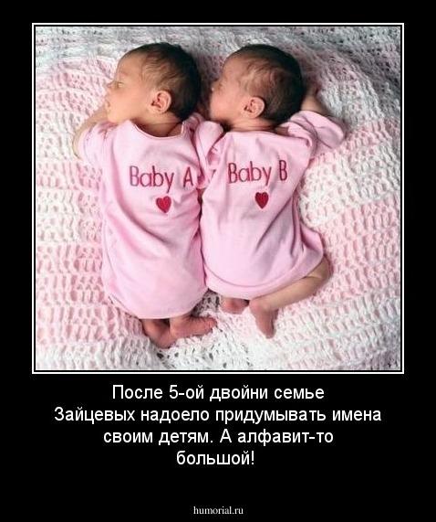Картинки про двойняшек с цитатами