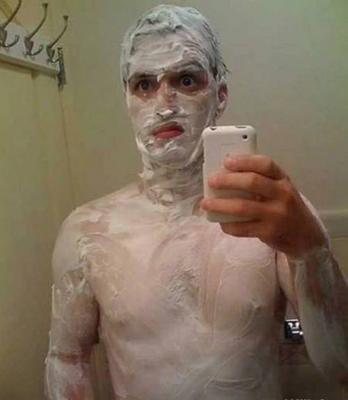 Жопа в мыле смотреть онлайн